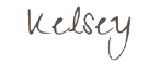 Kelsey Signature
