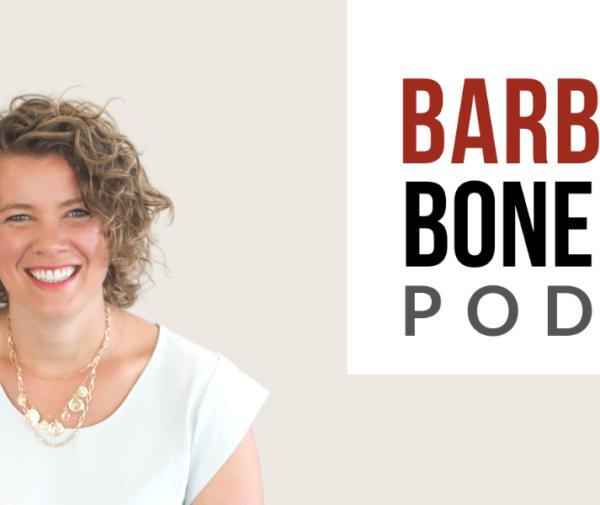 Barbells & Bone Broth Podcast